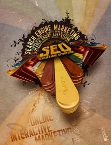 Online Interactive Marketing